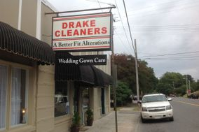 Drake Cleaners - Wedding Gown Alterations, Cleaning, Restoration and Preservation