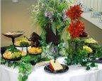 Tmx 1246322553186 LindseyHopkinswedding2 Norfolk, Virginia wedding catering