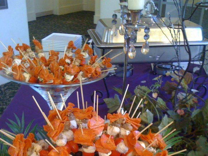 Tmx 1368112857049 Img0398 Norfolk, Virginia wedding catering