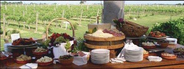 Tmx 1486567202890 Screen Shot 2017 02 08 At 10.17.53 Am Amagansett, NY wedding catering