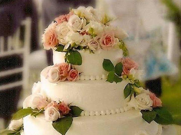 Tmx 1490027823758 Cake1 Amagansett, NY wedding catering
