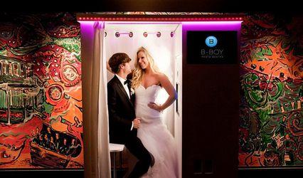 B-Boy Photo Booths