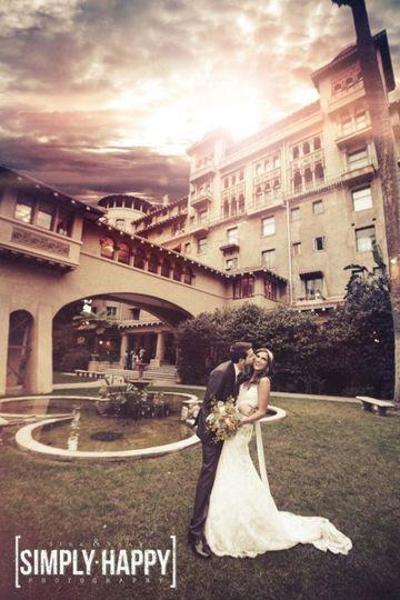 Castle green venue pasadena ca weddingwire for Castle wedding venues southern california