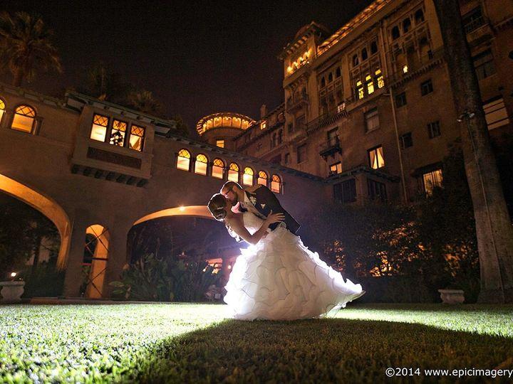 Tmx 1460144965391 O19unm89hejr6mig2l641dh243s Pasadena, CA wedding venue