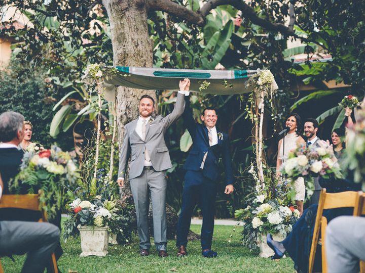 Tmx 1460146221417 Mag Tree Married Pasadena, CA wedding venue