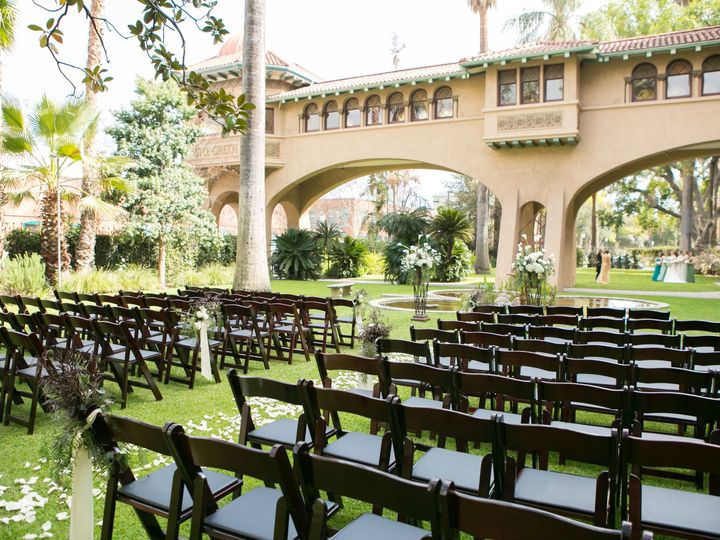 Tmx Abbiemattwedding 323 51 22030 Pasadena, CA wedding venue