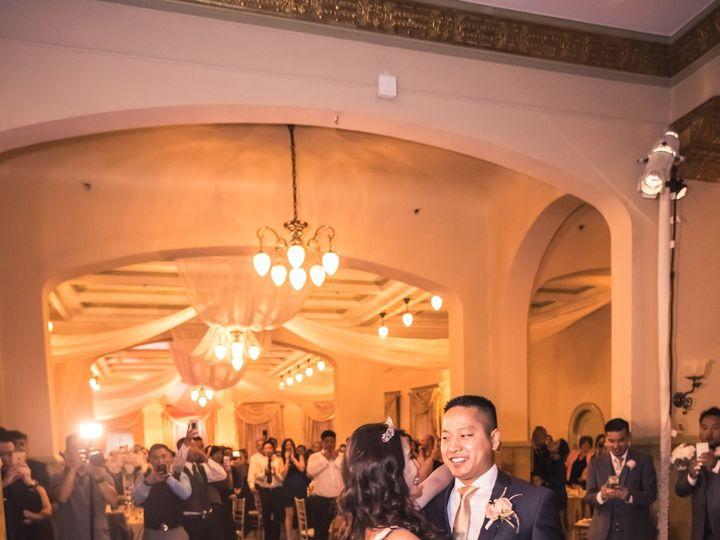 Tmx Dancefloor 51 22030 Pasadena, CA wedding venue