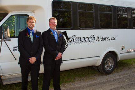 Tmx 1449593450020 5606234766105757031071112031942n 1 Minneapolis wedding transportation