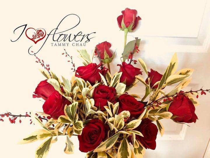 Tmx 1522686946 299a2d147f4b61f7 1522686945 1418b4704f810941 1522686943434 6 Roses Kent, Washington wedding florist