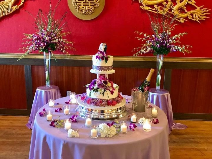 Tmx 1522686946 C1b9d5196c104938 1522686944 Db2be8a37f1eae42 1522686943407 1 Ceremony Arrangeme Kent, Washington wedding florist