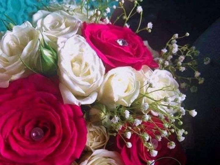 Tmx 1522716069 37e715e9067dbb3a 1522716068 Dce1ee76a76f571a 1522716065363 2 C8AA6362 98EE 41A2 Kent, Washington wedding florist
