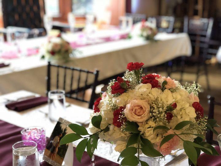 Tmx 1533920855 F4b9bd35f154c8e2 1533920852 9650f8104a1d19e4 1533920846651 6 CA048C42 1878 4D05 Kent, Washington wedding florist