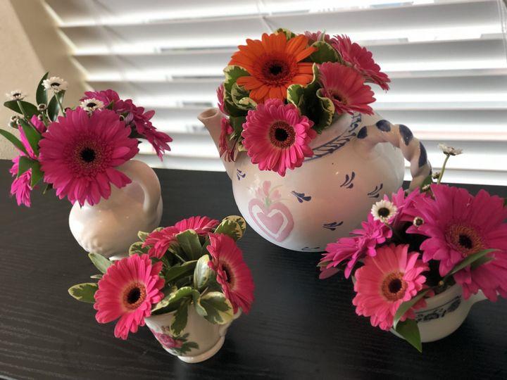 Tmx 1534124473 A2319adad341102d 1534124471 69000bd259aad088 1534124467400 5 9C083A46 E5B7 43D5 Kent, Washington wedding florist