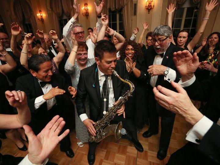 Tmx 1499795353718 Unnamed New York wedding band