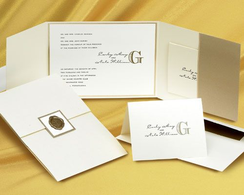 Gold sample