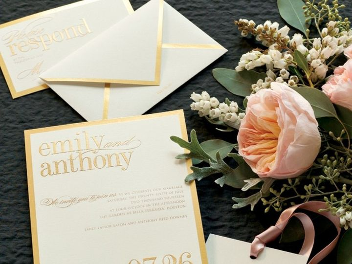 Tmx 1380923784155 Williamarthur 3 Miami, FL wedding invitation