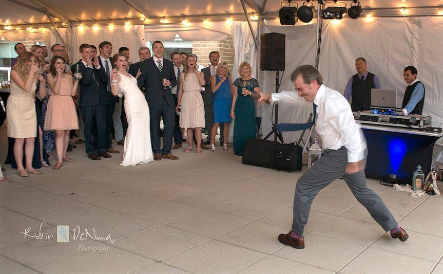 Reilly Wedding