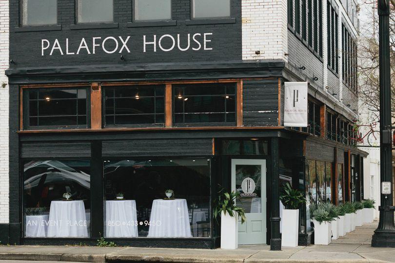 The Palafox House