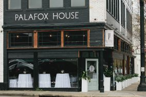 The Palafox House