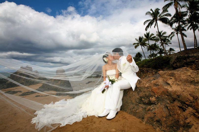 Kinga Ritchey Wedding Photography