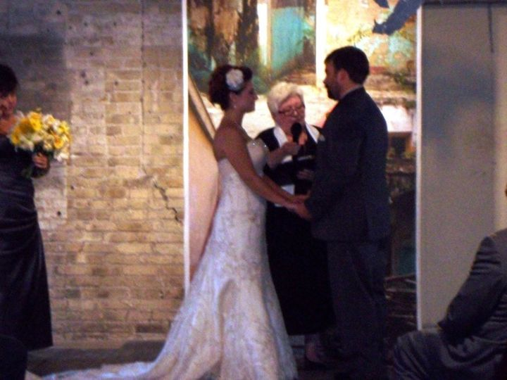 Tmx 1346425591837 SAM0962 Brookfield wedding officiant