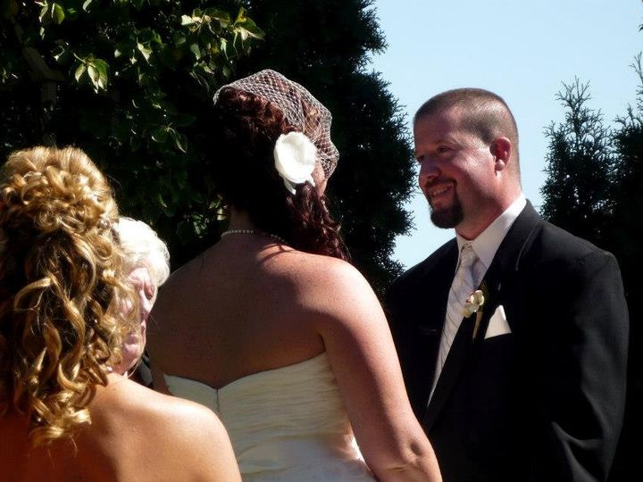 Tmx 1351560048692 JessyandSeanWedding Brookfield wedding officiant
