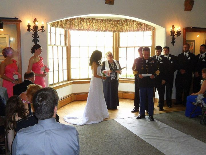 Tmx 1351560146246 SAM0617 Brookfield wedding officiant