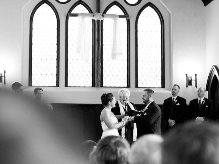 Tmx 1362711460961 KadrichWedding3 Brookfield wedding officiant
