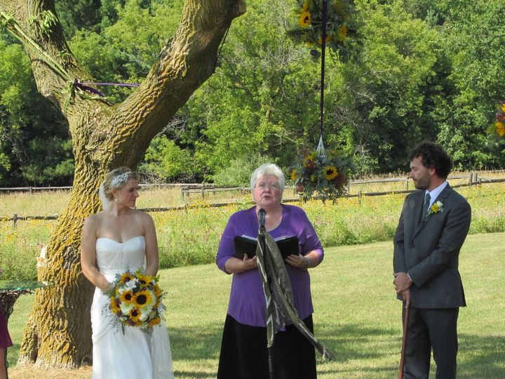 Tmx 1399493919154 Img180 Brookfield wedding officiant