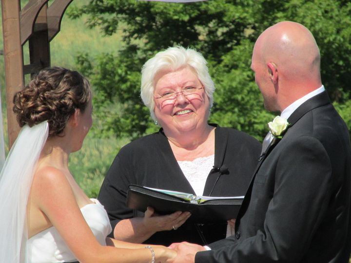 Tmx 1399494136988 Img121 Brookfield wedding officiant