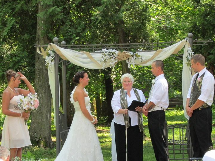 Tmx 1399494144318 Img125 Brookfield wedding officiant