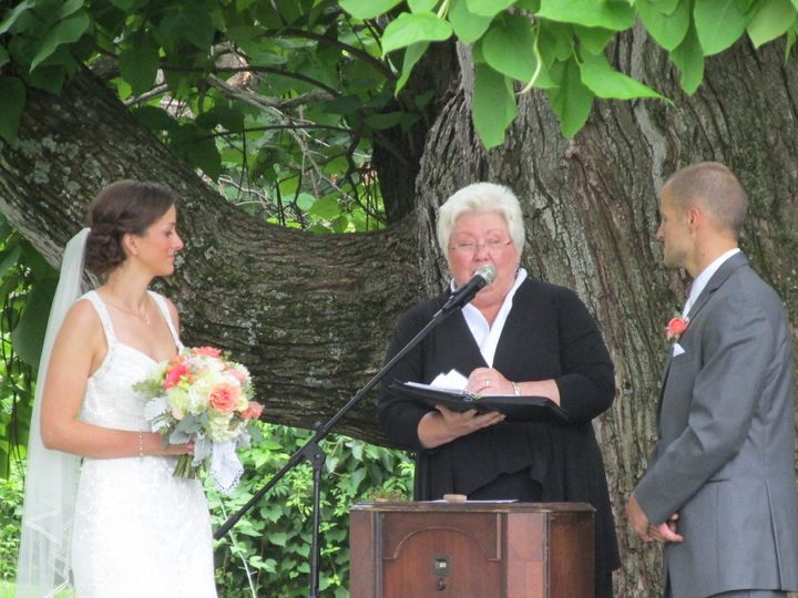 Tmx 1399494157226 Img139 Brookfield wedding officiant