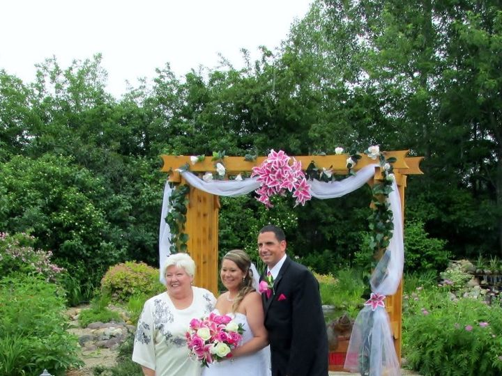 Tmx 1404627782238 Img3678 Brookfield wedding officiant