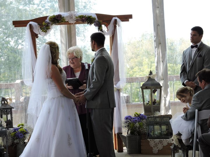 Tmx 1414356961705 2014 09 13 03.35.32 Brookfield wedding officiant