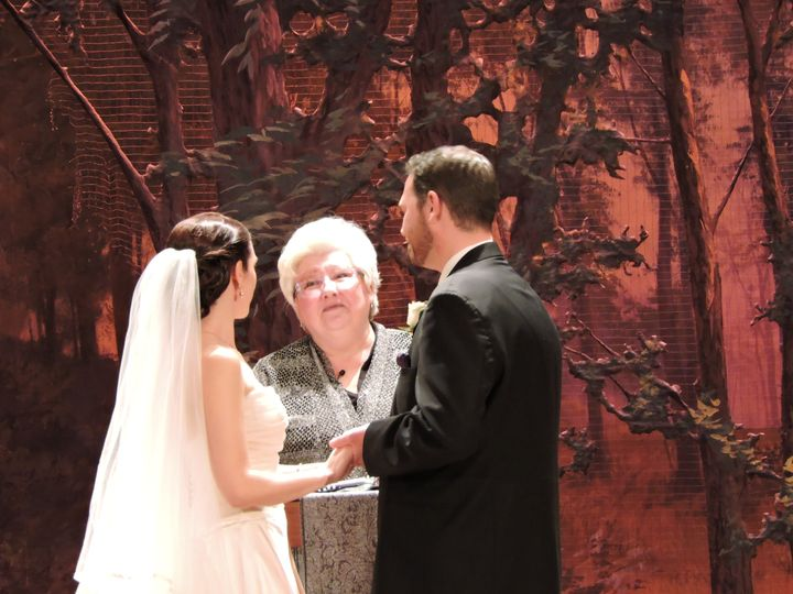 Tmx 1414357333161 2014 10 25 04.30.40 Brookfield wedding officiant