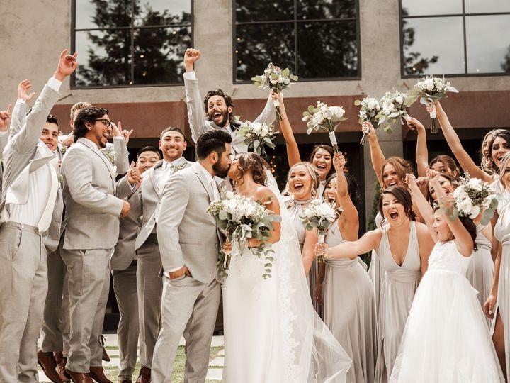 Tmx 1527472272 F46d7964a4b8610e 1527472270 4e3c867875afeb6d 1527472248507 7 IMG 7043 Seattle, WA wedding photography