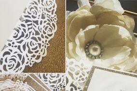 SUGARPLUMS invitations & design