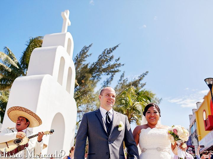 Tmx 1414946543143 2014bestof0116 Playa Del Carmen wedding photography