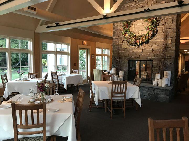 45-seat Dining Room