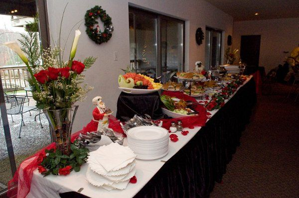 Tmx 1264548907282 UerzWedding120509371 Richmond, VA wedding catering