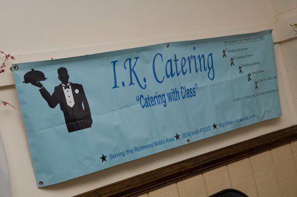Tmx 1264550042297 DSC3884 Richmond, VA wedding catering