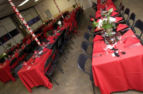Tmx 1264550131766 DSC3894 Richmond, VA wedding catering