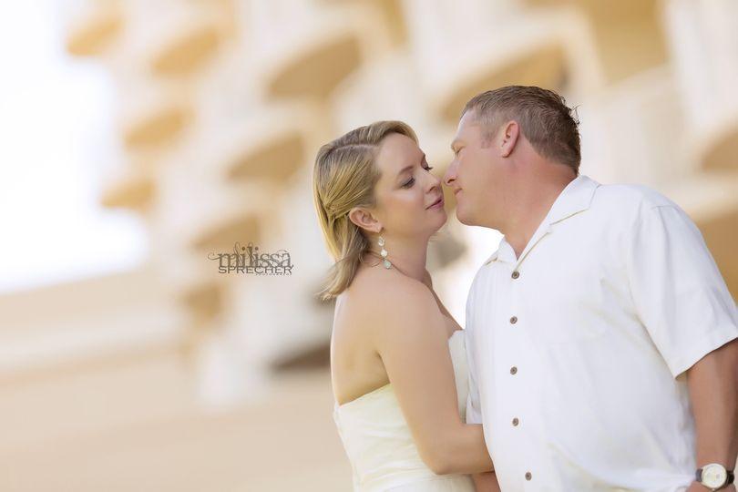 Milissa Sprecher Photography, Marriott Beach Resort, Marco Island