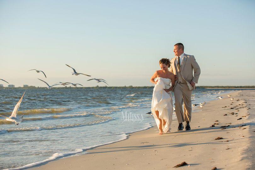 Milissa Sprecher Photography, Bowditch Point Beach, Fort Myers Beach