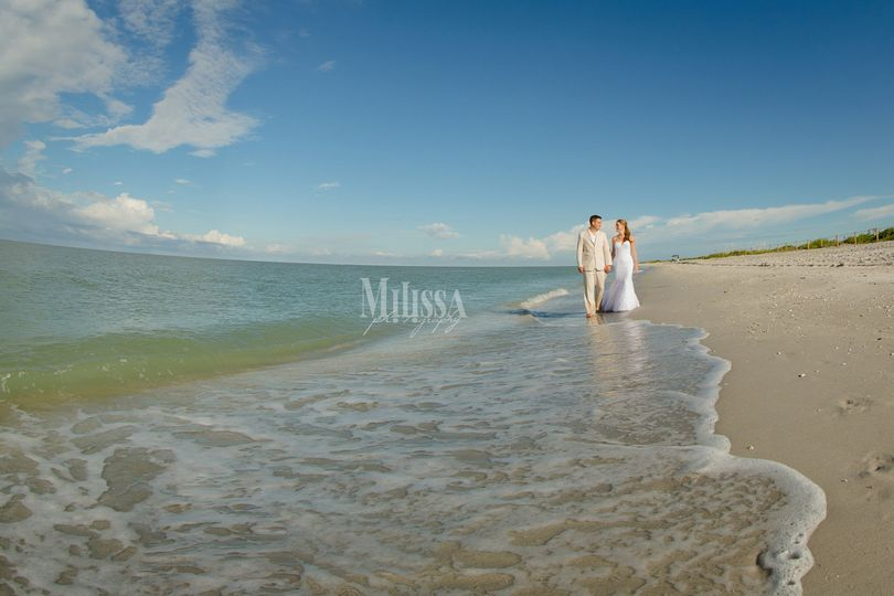 Milissa Sprecher Photography, Bowman's Beach, Sanibel
