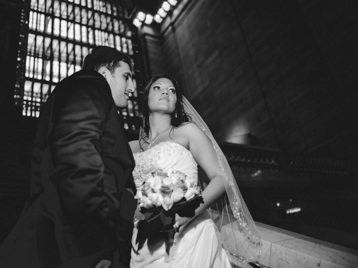 Tmx 1387363609407 Jaime Feb2013we Greenlawn, NY wedding beauty