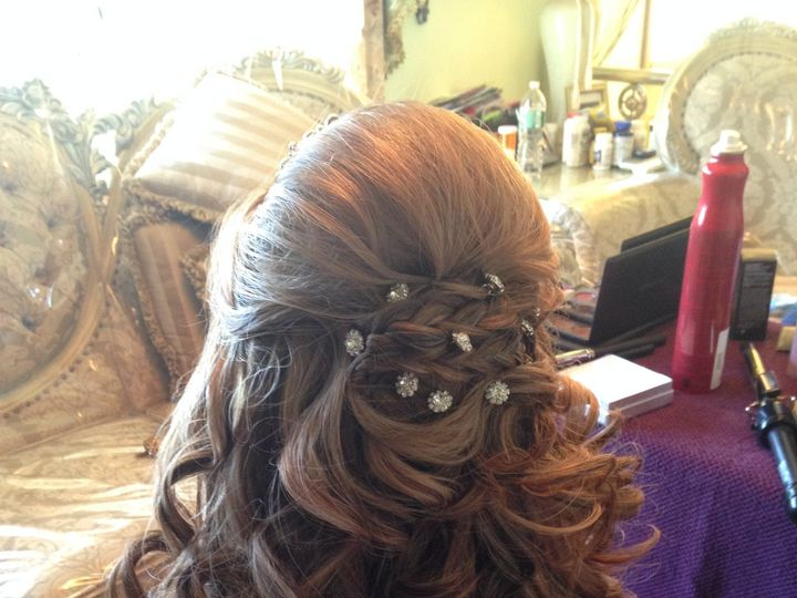Tmx 1430760292570 Img7253 Greenlawn, NY wedding beauty