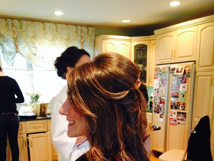 Tmx 1452001902911 Photo 3 Greenlawn, NY wedding beauty