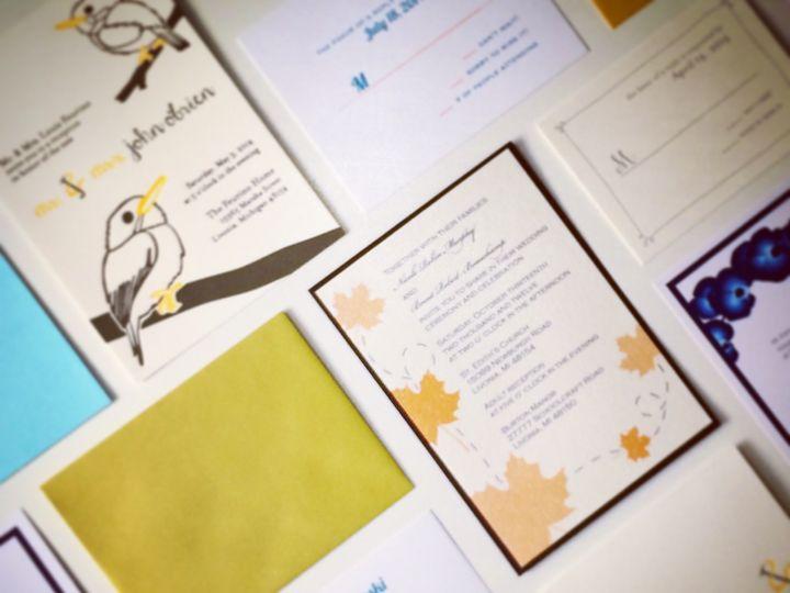 Tmx 1438293172977 Img4768 Plymouth wedding invitation