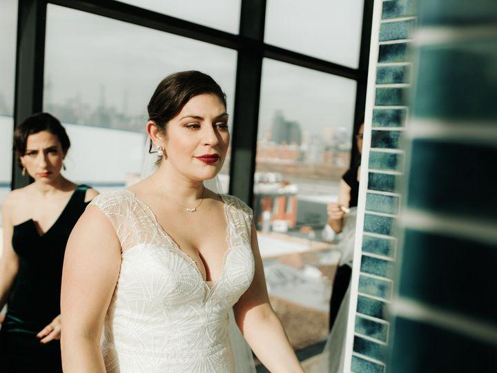 Tmx 122119 Wedding Lilyszabo 228 51 1000130 160262109970332 Brooklyn, NY wedding beauty